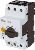 Maxtron MSL, 3 phase primary protection switch