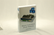Driver module for matrix controller Version 2