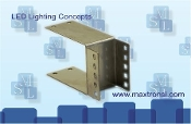 MSL Light Fixture Mounting Bracket T4