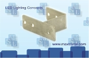 Rim Light Fixture bracket A