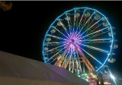 LED Light System for Chance Giant wheel (Factory refurbished)