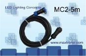 MSL rim light connection cable 4 pole
